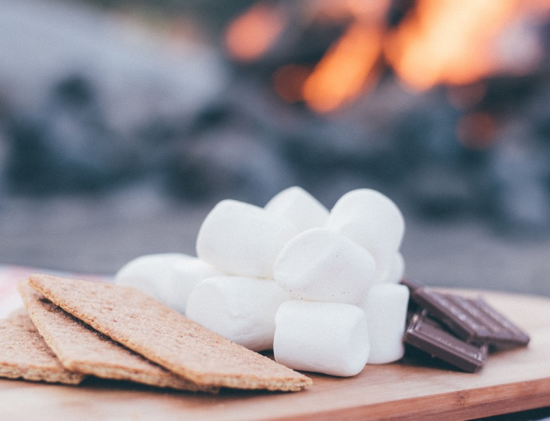 toasted marshmallows diy kit craft in style