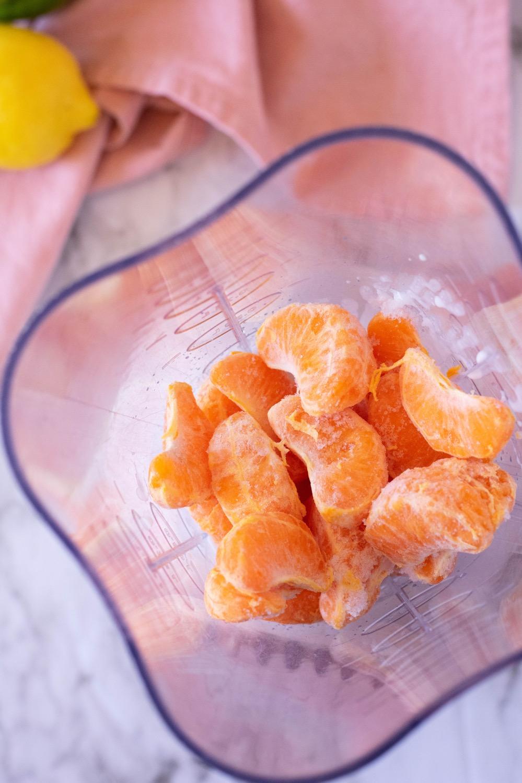 citrus swirl ingredients blend citrus and coconut milk