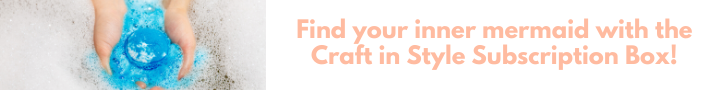 craft in style subscription box leader july 2020 pop shop america