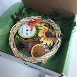 diy small wreath kit