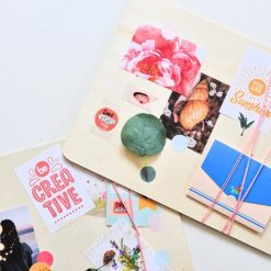diy vision board craft kits