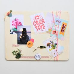diy vision board making kit