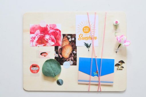 trendy vision board kit