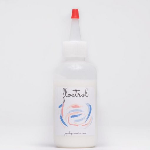 floetrol for paint pouring