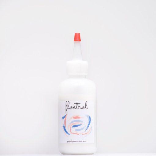 floetrol paint pouring medium