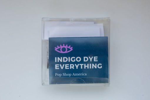 indigo dye everything kit