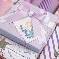 stars gift wrap pop shop america