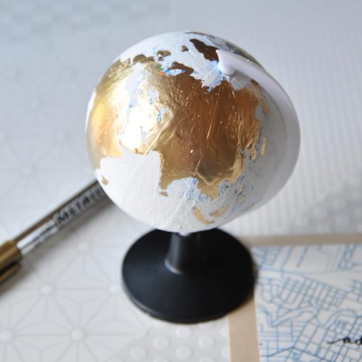 close-up-almost-finished-chalkboard-painted-globe-pop-shop-america-square