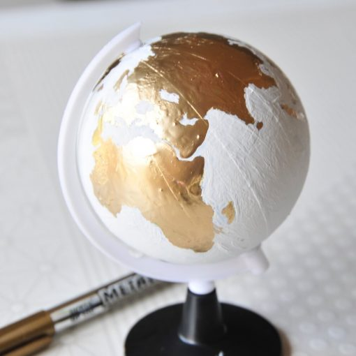 finished-chalkboard-painted-globe-craft-tutorial-subscription-box_square