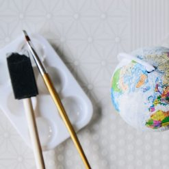 first-coat-of-chalkboard-paint-diy-hand-painted-globe-tutorial_square