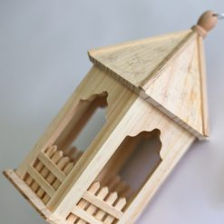 pencil-the-sides-of-the-wooden-birdhouse-to-paint-it_square