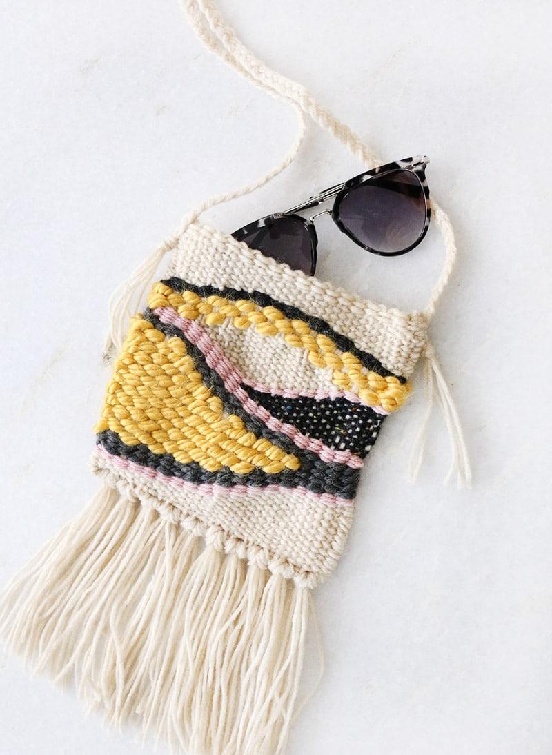 finished-diy-weaving-bag