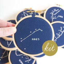 aries-constellation-cross-stitch-kit-pop-shop-america