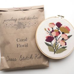 coral-flower-cross-stitch-kit-with-packaging