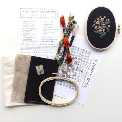 craft-supplies-inside-the-midnight-daisy-cross-stitch-kit_square