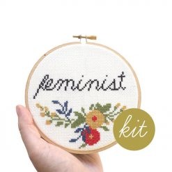 feminist-cross-stitch-embroidery-kit