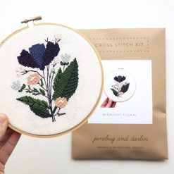 midnight-flowers-cross-stitch-embroidery-kit-with-packaging