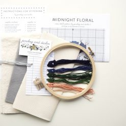 supplies-included-in-the-midnight-flowers-cross-stitch-craft-kit_square
