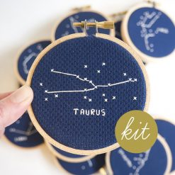taurus-astrology-constellation-cross-stitch-kit