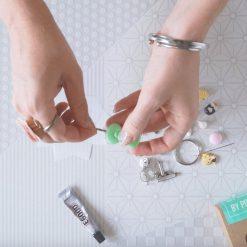 e600 glue making jewelry crafting