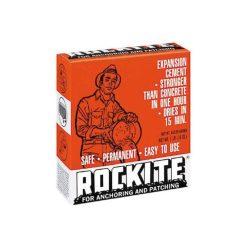 rocktite concrete one pound powder box