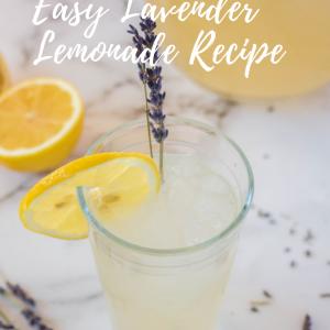 easy lavender lemonade feature pop shop america