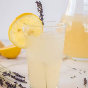 how to serve lavender lemonade diy pop shop america square