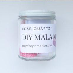 diy-kit-mala-necklace-rose-quartz-side-view-packaging-square