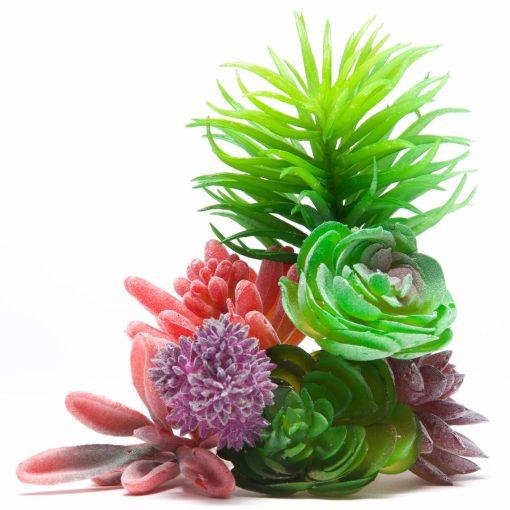 gorgeous artificial succulent plants