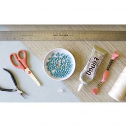 how-to-make-diy-mala-necklace-turquoise-supplies-square